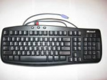 Клавиатура Microsoft Basic keyboard 1.0 A