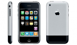 Телефон Apple Iphone 2g