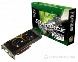 Видеокарта Palit GeForce GTX 260