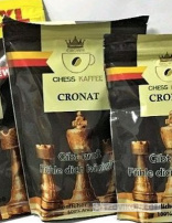 Кофе растворимый Cronat CHESS KAFFEE
